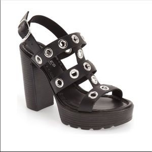 New Charles David sandals